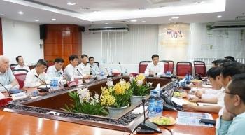 Hoàng Long - Hoàn Vũ JOC phải vận hành khai thác mỏ TGT, CNV tuyệt đối an toàn,tối ưu thời gian khai thác