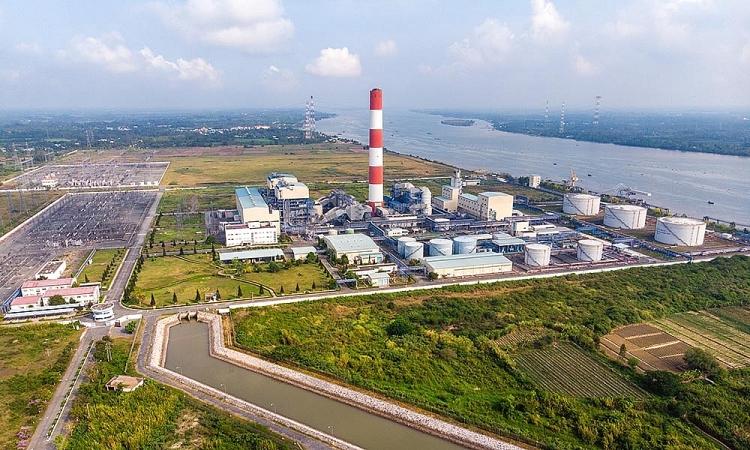 Cần Thơ kiến nghị hỗ trợ triển khai dự án Nhà máy nhiệt điện Ô Môn III