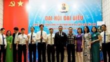 petrosetco to chuc dai hoi cong doan lan iii nhiem ky 2017 2022