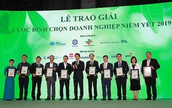pv drilling dat giai thuong bao cao thuong nien tot nhat 2019