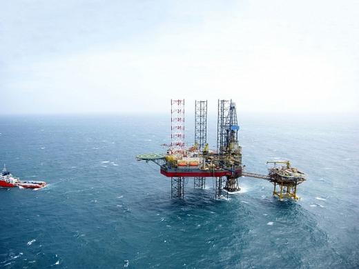 pv drilling dat doanh thu va loi nhuan kha quan