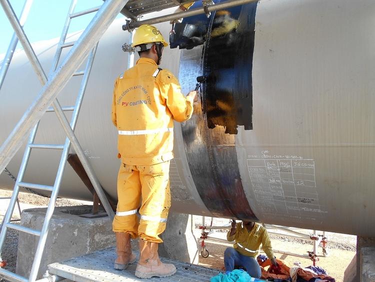 pv coating dot pha trong nhung thang cuoi nam