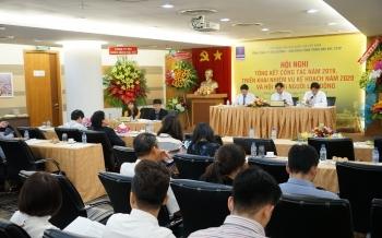 PVMR: Kết quả sản xuất kinh doanh khởi sắc