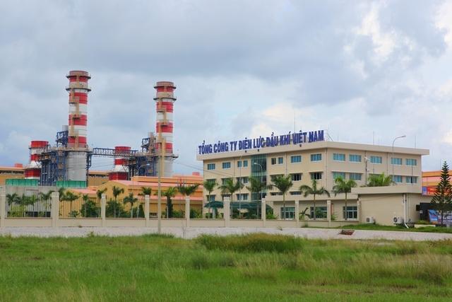 Nhà máy nhiệt điện Cà Mau 1 thông báo tuyển dụng tháng 6/2017