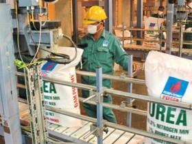 Nhà máy Đạm Phú Mỹ cán mốc 7 triệu tấn urê