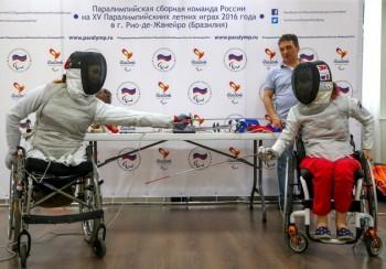 Đoàn thể thao Nga bị cấm tham dự Paralympic 2016