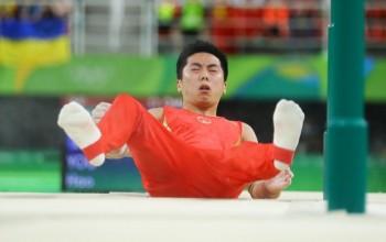Trung Quốc đã có một kỳ Olympic tồi tệ nhất trong lịch sử?