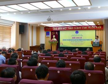Hội Dầu khí Việt Nam tổ chức tọa đàm tại Cà Mau