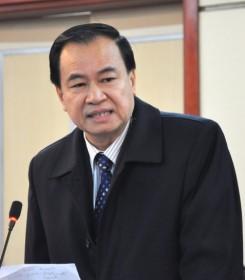 4 thứ trưởng nghỉ hưu từ 1/3/2013