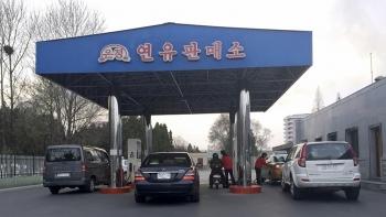 Trung Quốc tăng giá xăng dầu đầu năm mới