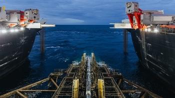 Nga tăng hơn gấp đôi xuất khẩu khí đốt qua đường ống TurkStream chỉ trong 1 năm