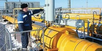 Doanh số bán khí đốt của Gazprom bất ngờ tăng lên mức cao nhất từ trước đến nay