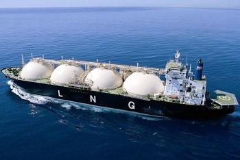 Trung Quốc nhập khẩu LNG kỷ lục từ Mỹ