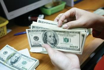 Tỷ giá ngoại tệ hôm nay 25/2: USD bất ngờ tăng vọt