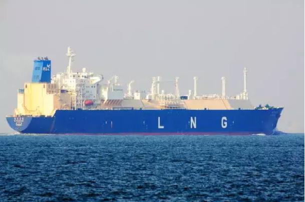 Nhu cầu LNG toàn cầu dự kiến sẽ tăng gần gấp đôi vào năm 2040