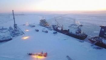 Nga ký thỏa thuận dài hạn cung cấp khí đốt tự nhiên hóa lỏng cho Trung Quốc từ Bắc Cực