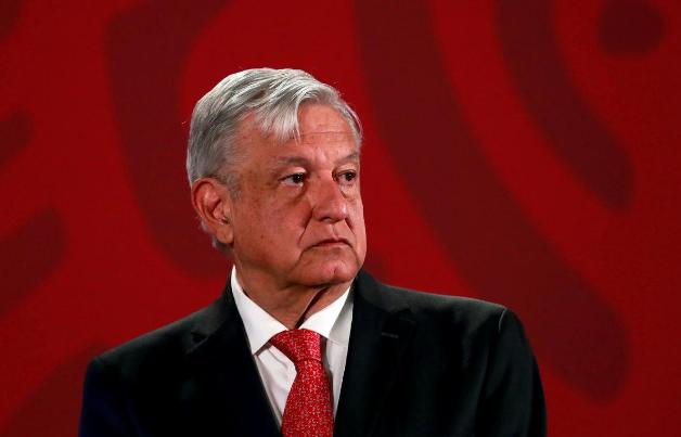 Mỹ cắt giảm sản lượng dầu 250.000 thùng/ngày để giúp Mexico