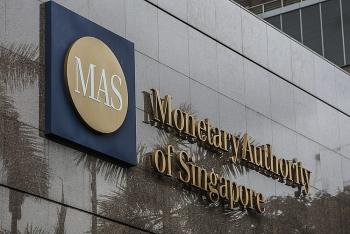 Nền kinh tế Singapore cho thấy sự khởi sắc sau đại dịch