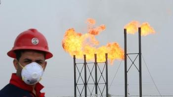 Nền kinh tế đang suy sụp của Iraq có thể trở thành mối đe dọa đối với OPEC