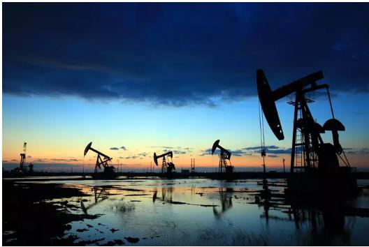 Giá dầu Brent đạt mức cao nhất kể từ tháng 3