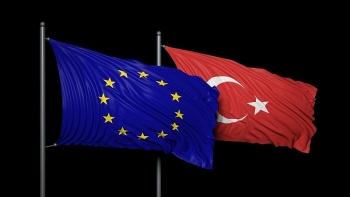 EU ủng hộ quyết định trừng phạt Thổ Nhĩ Kỳ về việc khoan khí đốt trái phép ngoài khơi bờ biển Hy Lạp và Síp