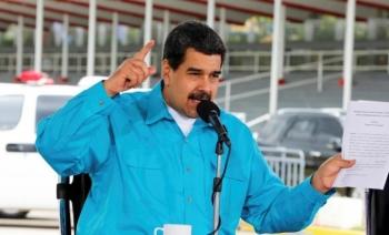 Venezuela: Nguy cơ tái cấu trúc nợ bất thành