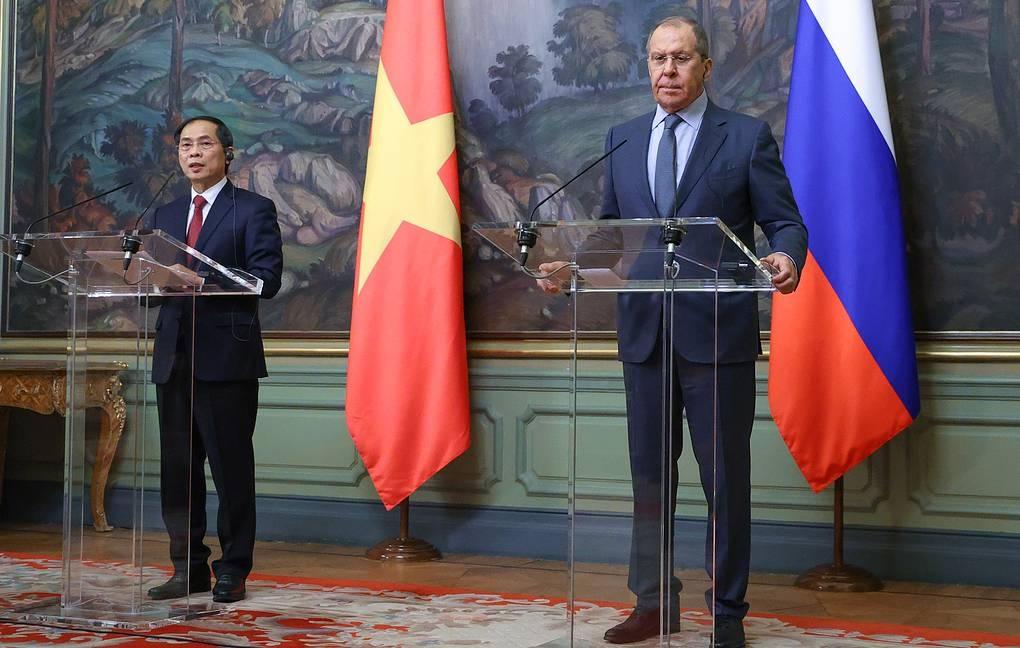 Việt Nam - Liên bang Nga tăng cường hợp tác trong lĩnh vực dầu khí