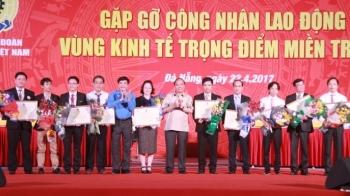 Thủ tướng trao bằng khen cho sản phẩm của ngành Dầu khí