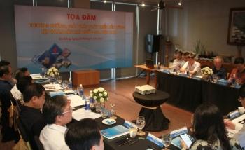 Petrovietnam tổ chức tọa đàm Phương hướng, giải pháp phát triển bền vững Tập đoàn