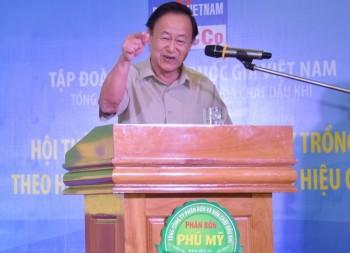 PVFCCo tổ chức Hội thảo khuyến nông và khởi công xây dựng nhà Đại đoàn kết tại Quảng Nam