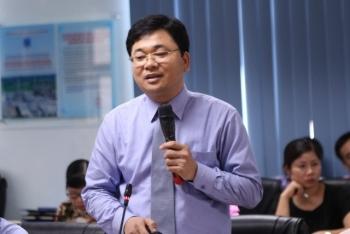 BSR tổ chức họp báo về công tác Bảo dưỡng tổng thể lần 3 NMLD Dung Quất