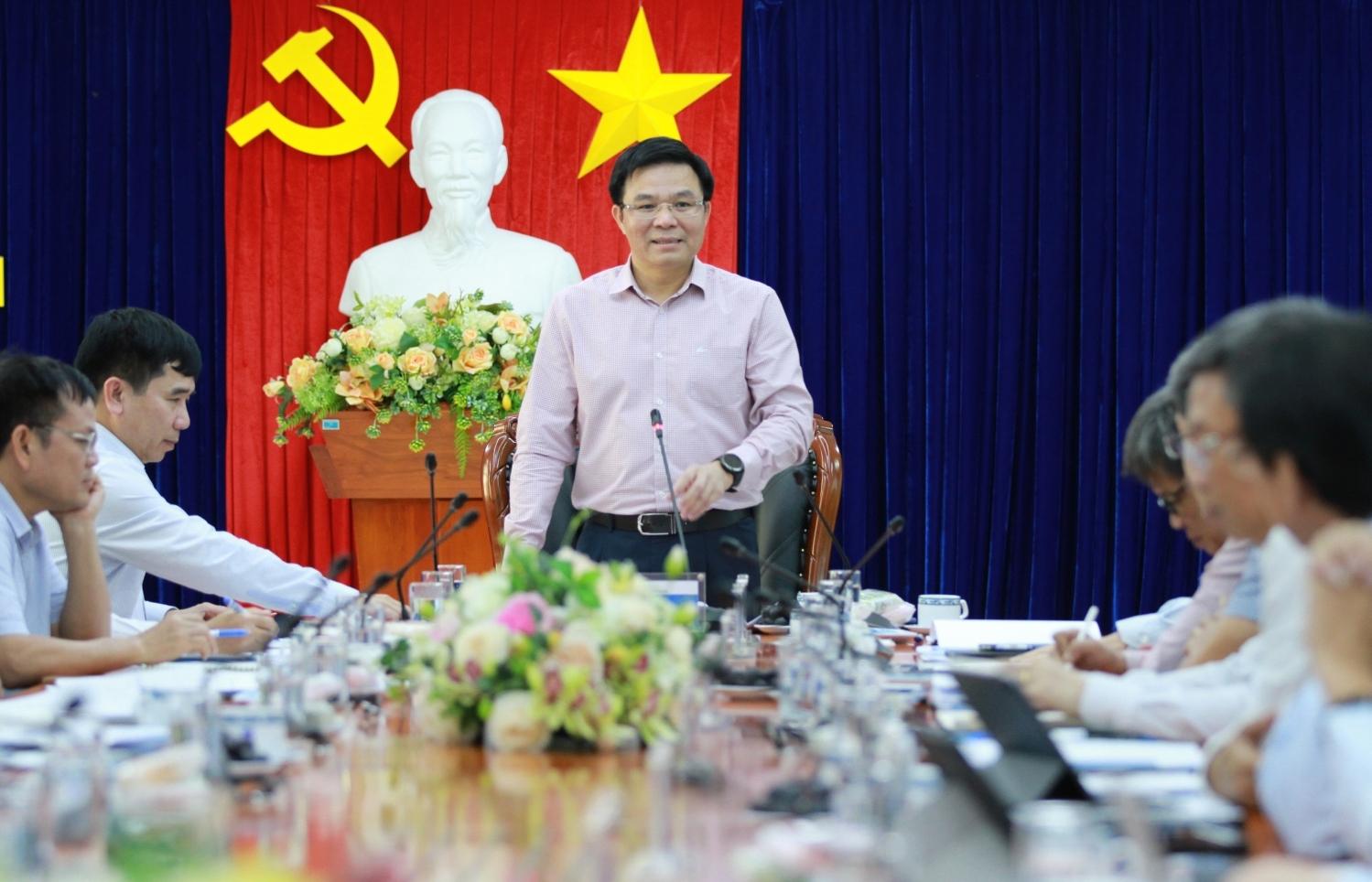CÔng Ty Tnhh ViỆt PhÁp QuỐc TẾ Tham DỰ NgÀy HỘi ViỆc LÀm: Tổng Giám đốc PVN Lê Mạnh Hùng: BSR đã Triển Khai Những