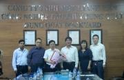 Bổ nhiệm ông Nguyễn Anh Minh giữ chức Thành viên HĐTV DQS