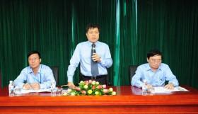 VPI sơ kết 6 tháng đầu năm và triển khai nhiệm vụ 6 tháng cuối năm 2014