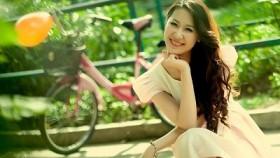 Dương Thùy Linh: Sống hết mình với đam mê