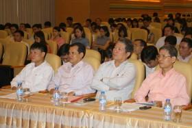Công đoàn Dầu khí Việt Nam tập huấn công tác tổ chức, tài chính