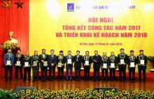 pvn hoan thanh vuot muc cac chi tieu 6 thang dau nam 2018