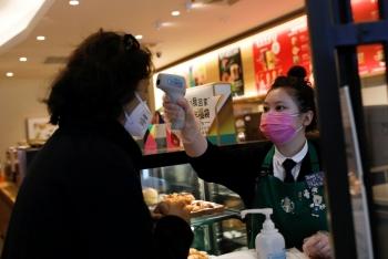"""Dịch viêm phổi - """"bài kiểm tra"""" kinh tế toàn cầu"""