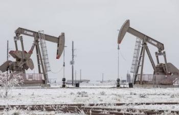 Giá xăng dầu hôm nay 26/2 giảm mạnh