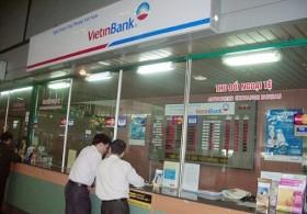 Vietinbank được tăng vốn điều lệ