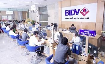 BIDV tổ chức Đại hội cổ đông thường niên