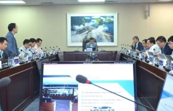 EVN yêu cầu các tổ máy nhiệt điện đảm bảo độ khả dụng tối đa trong mùa khô 2020