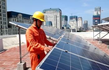 EVN: Tiêu thụ điện vẫn tăng 7,5% bất chấp dịch Covid-19