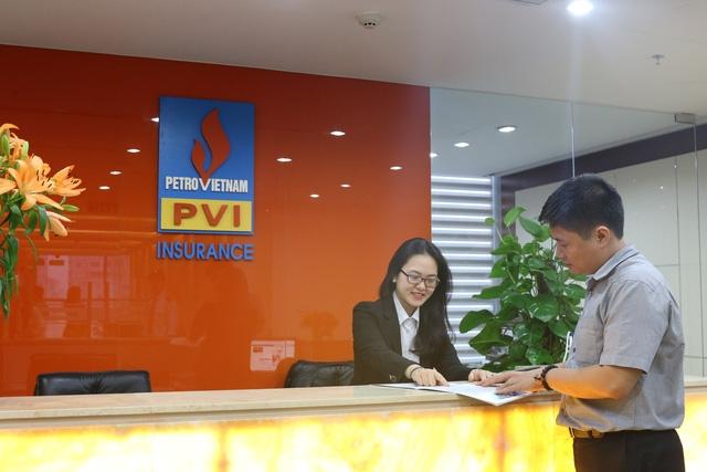 Bảo hiểm PVI tăng trưởng lợi nhuận trong hai năm 2019 – 2020