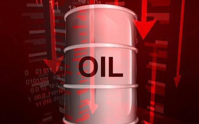 Giá xăng dầu hôm nay 2/3: Giảm mạnh, dầu Brent về ngưỡng 63 USD