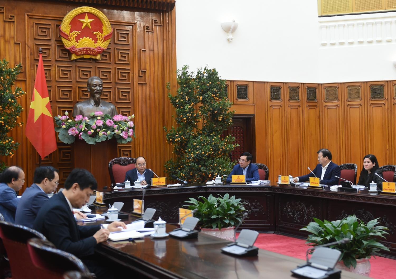 Về Quy chế tài chính của Petrovietnam, Thủ tướng: Nếu không có cơ chế tốt thì khó có thể phát triển bền vững