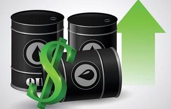 Giá xăng dầu hôm nay 5/3: Tăng vọt