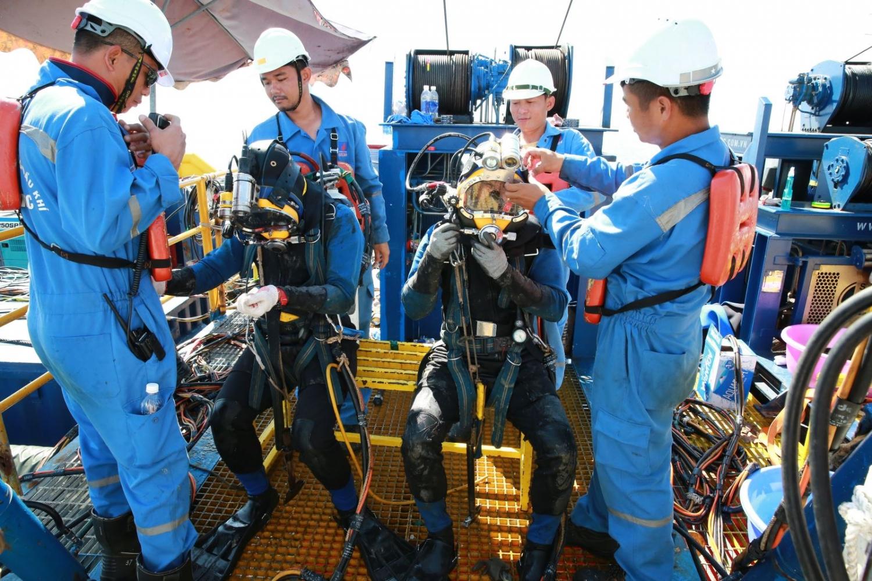 BSR đạt mốc 30 triệu giờ công an toàn, dấu mốc mới của ngành Dầu khí