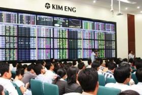 Thị trường chứng khoán ngày 8/4: Tăng điểm trong ngắn hạn!