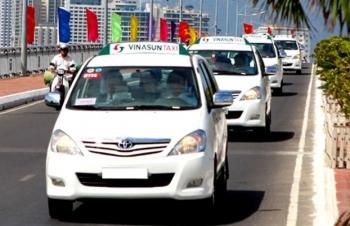 """Thắng kiện Grab, Vinasun tuyên bố sẽ trở thành """"taxi công nghệ"""""""